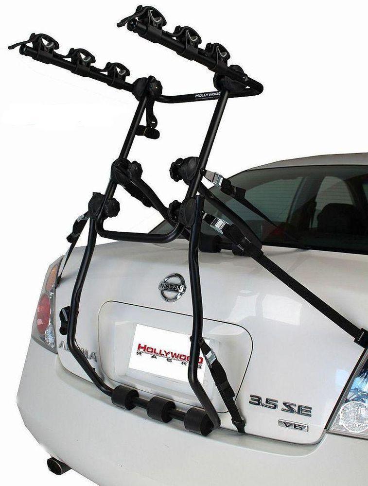 F10 Elevator Bike Rack