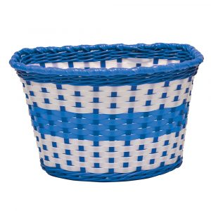 Oxford Junior Woven Baskets