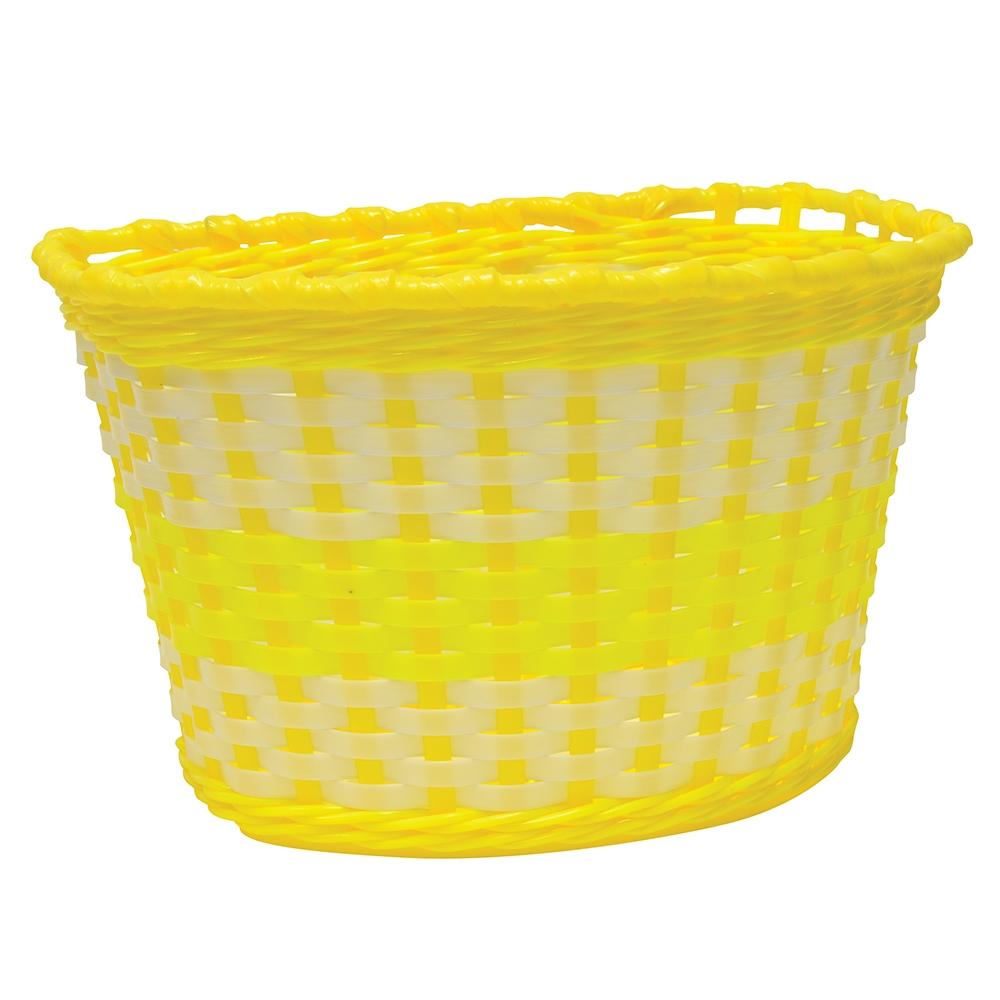 oxford Junior Woven Baskets