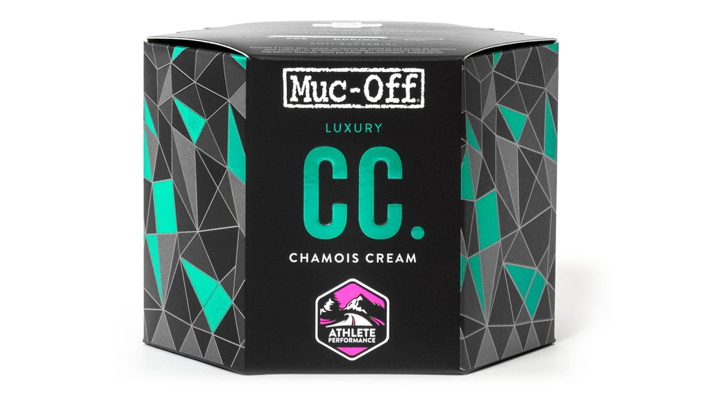 Luxury Chamois Cream