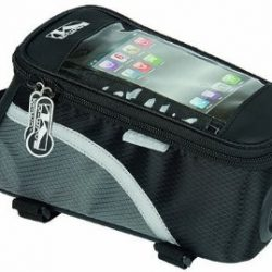 M-WAVE Rotterdam Top Tube Bag