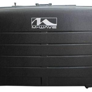 M-Wave Rotterdam Big Box Bike Case