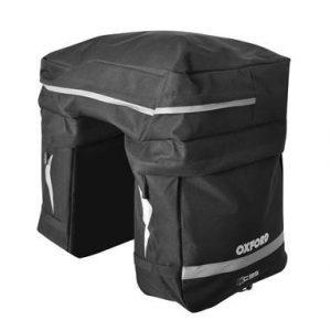 Oxford Triple Pannier Bag
