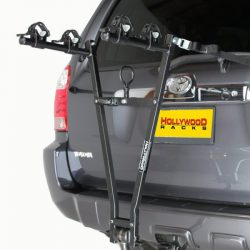 Tow Ball Bike Rack
