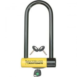 KRYPTONITE NEW YORK M18 LOCK
