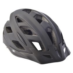 OXFORD Metro-V Helmet Matt Black