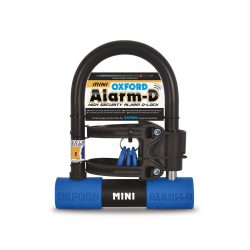 OXFORD ALARM D MINI