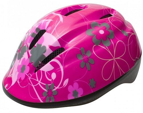 Oxford Little Angel Girls Helmet