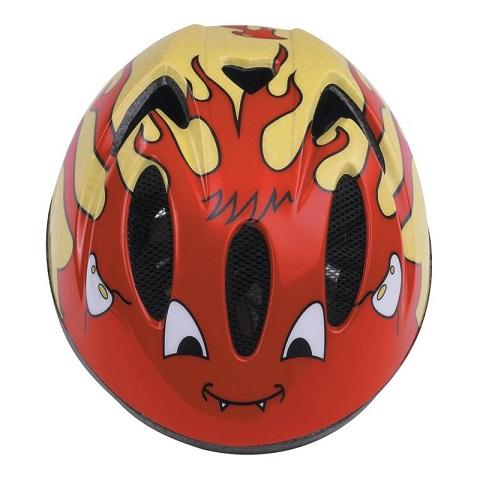 Oxford Little Devil Kids Cycling Helmet