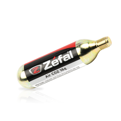 ZEFAL CO2 CARTRIDGES